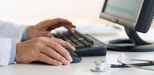 NPPES registry process